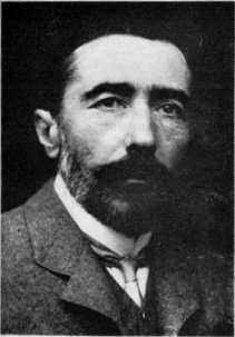 Conrad in 1904